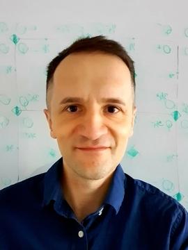 Sebastian Kmiecik's picture