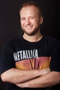 Mateusz Kurciński's picture